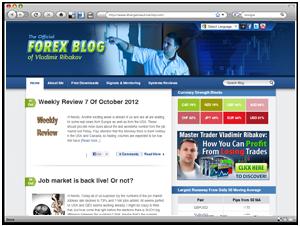 Forex blogspot
