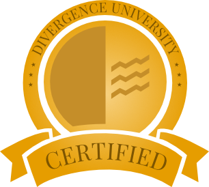 Divergence University Certified